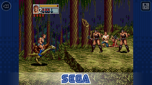 Golden Axe Classics 6.1.0 screenshots 3