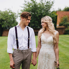 Wedding photographer Zibi Kedziora (coupleoflondon). Photo of 29.06.2019