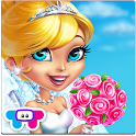 Flower Girl-Crazy Wedding Day icon