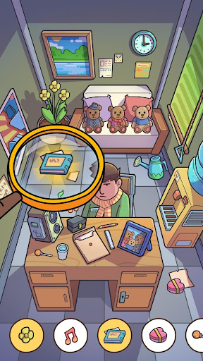 Find Out - Find Something & Hidden Objects 1.0.10 screenshots 5