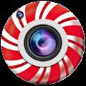 SweatPhoto - Photo Editor & Filters icon