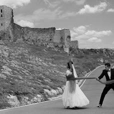 Wedding photographer Visul Nuntii (VisulNuntii). Photo of 14.03.2018
