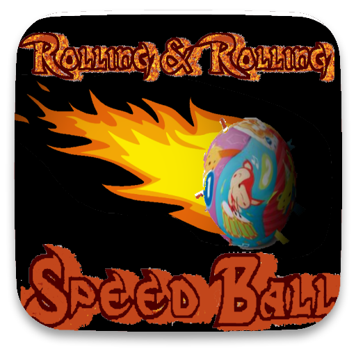 Speed Ball Rolling & Rolling (game)