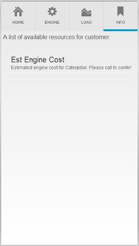 SEC Engine HP Calculator APK | APKPure ai