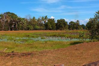 Photo: Laos Reisen, Wat Phu