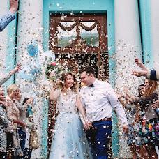 Wedding photographer Elena Vakhovskaya (HelenaVah). Photo of 05.06.2017