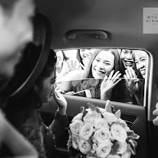 Wedding photographer Quy Dinh (DINHQUY). Photo of 08.06.2018