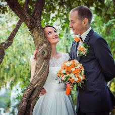 Wedding photographer Maksim Ronzhin (Mahik). Photo of 05.10.2015
