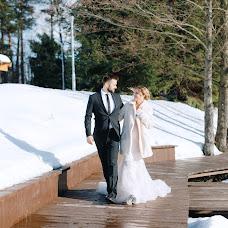 Свадебный фотограф Николай Абрамов (wedding). Фотография от 13.03.2019