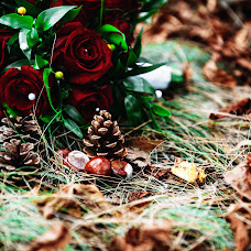 Wedding photographer Aleksey Chipchiu (mailin315). Photo of 11.10.2017