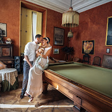 Wedding photographer Isabel Fassone (fassone). Photo of 03.09.2015