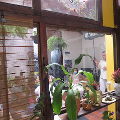 Un espacio maravillosos para la practica de la meditación