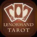My Tarot App: 2021 Card Reading - Free Version icon