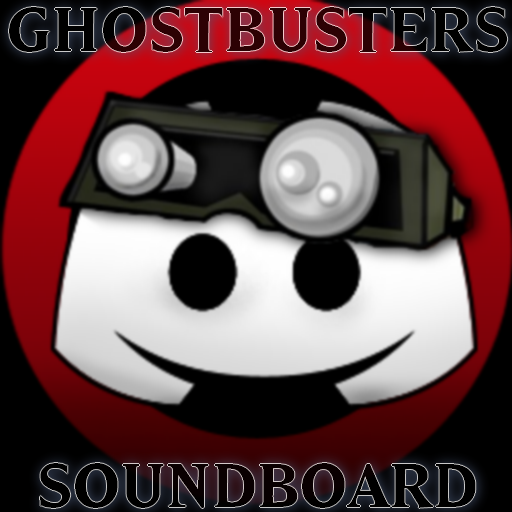 Ghostbusters Soundboard - Apps on Google Play