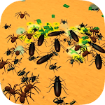 Home Wars - Toy Soldiers VS Bugs