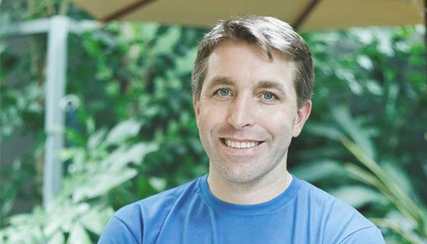 Greg Bateman, Fundador da Hondana