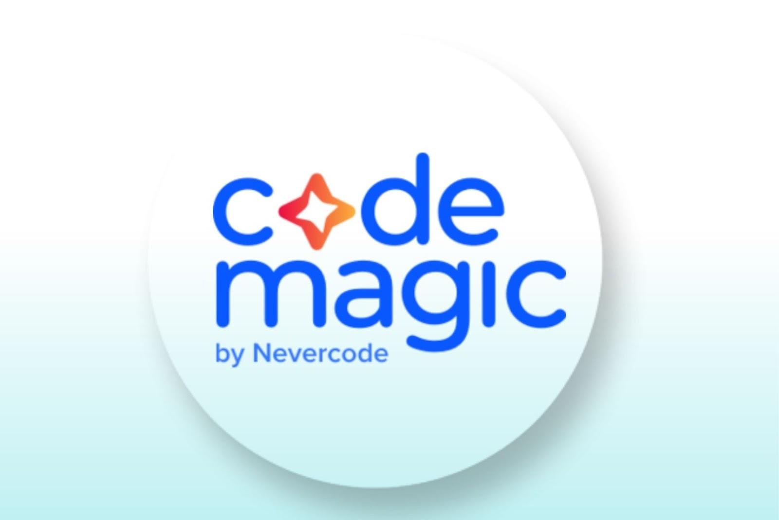 Code magic flutter app development tools