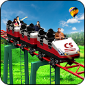 Extreme Roller Coaster tycoon icon