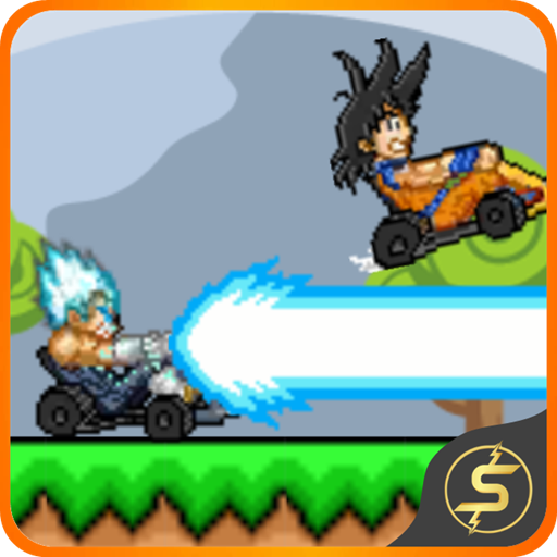 Dragon Z Super Kart