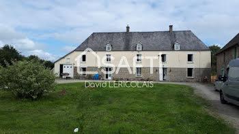 maison à Auxais (50)