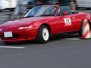 ロードスター NA6CE 1991 SPのカスタム事例画像 garage-kannoさんの2021年10月06日20:02の投稿