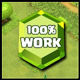 Gem For Clash of Clans Walkthrough 100% Work