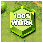 Tải Gem For Clash of Clans Walkthrough 100% Work APK