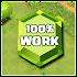 Gem For Clash of Clans Walkthrough 100% Work 1.0