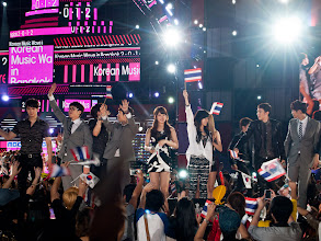 Photo: Miss A Goodbye Stage