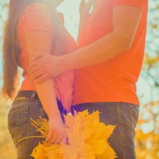 Wedding photographer Maksim Serbulov (serb9). Photo of 21.10.2014