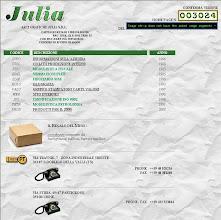 Photo: 1998 - Arti Grafiche Julia www.agjulia.it