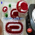 Crochet Bath Set Decorations icon