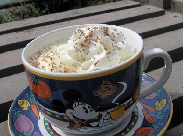 Hot Dirty Banana Coffee Recipe
