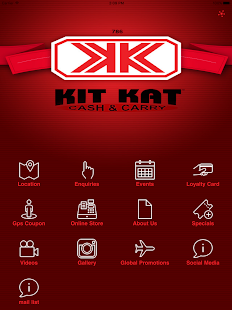 KIT KAT CASH & CARRY- screenshot thumbnail