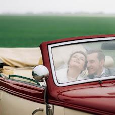 Wedding photographer Aleksandr Blisch (oblishch). Photo of 11.09.2017
