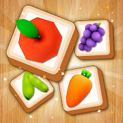 Match Triple 3D - Matching Puzzle Game