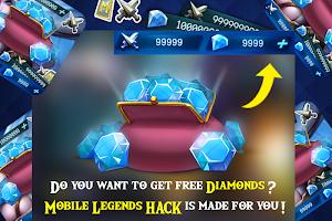 Instant legends Rewards Daily free diamond APK Download