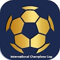 International Champions Cup - Live Score & Fixture