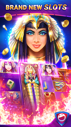 GSN Casino: Free Slot Machines screenshot 2