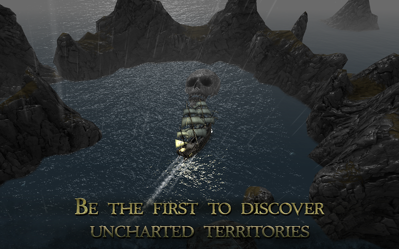 The Pirate: Plague of the Dead Screenshot 10