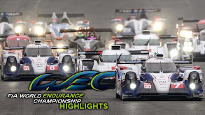 FIA World Endurance Championship Highlights thumbnail