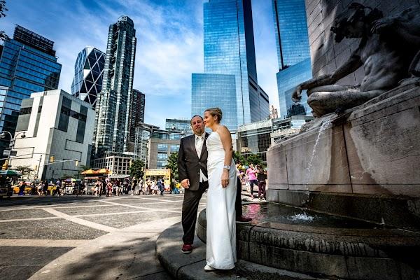 Hochzeitsfotograf Ralf Milde (ralfmilde). Foto vom 15.10.2015