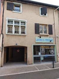 locaux professionels à Beaurepaire (38)