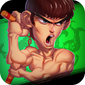 Master Fight - Mayhem action Game