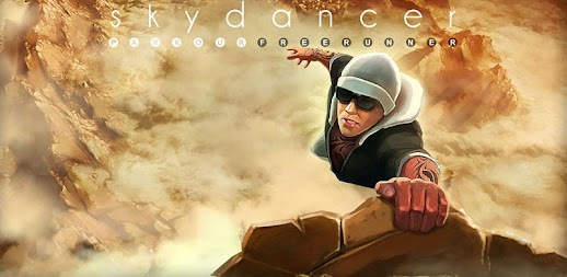 Sky Dancer Run - Running Game APK