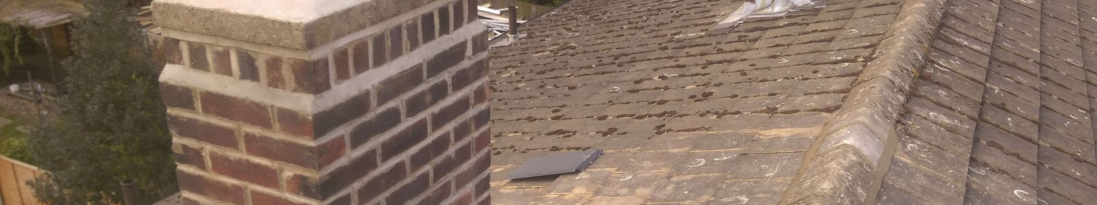 First Class Rooflines General Repair Service | Margate