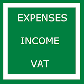 VAT Pro Expense and Revenue