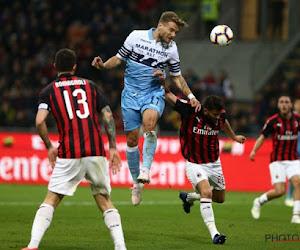 🎥 AC Milan blijft in rechterkolom na thuisnederlaag tegen Lazio