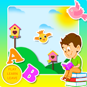 Kids play Academia - Free Kids Learning App