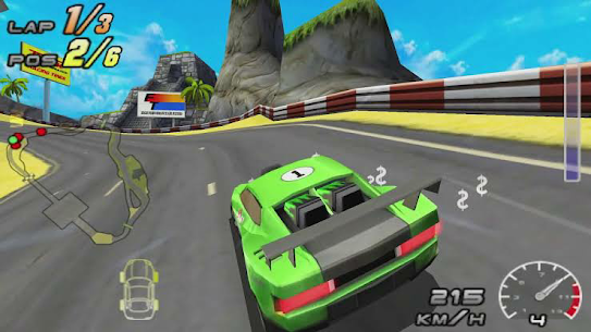 Raging Thunder 2 App Download For Android 4
